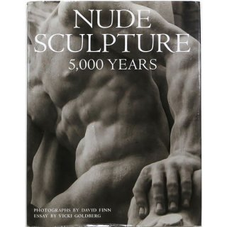 Nude Sculpture: 5,000 Years 裸像彫刻:5000年