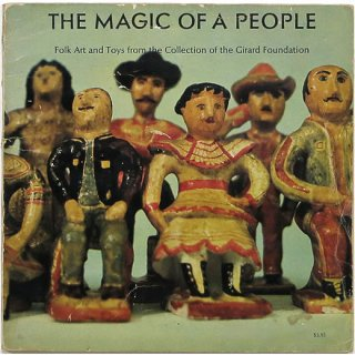 THE MAGIC OF A PEOPLE