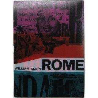 William Klein: Rome ウィリアム・クライン:ローマ