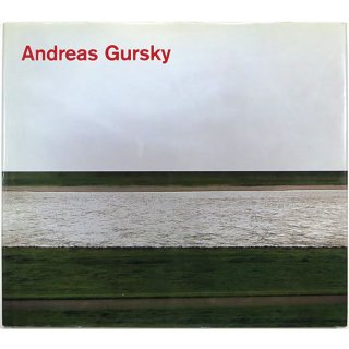 <img class='new_mark_img1' src='//img.shop-pro.jp/img/new/icons31.gif' style='border:none;display:inline;margin:0px;padding:0px;width:auto;' />Andreas Gursky: Photographs from 1984 to the Present アンドレアス・グルスキー