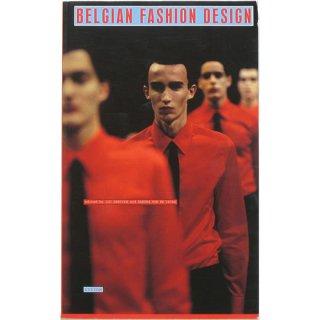 Belgian Fashion Design ベルギー・ファッション・デザイン