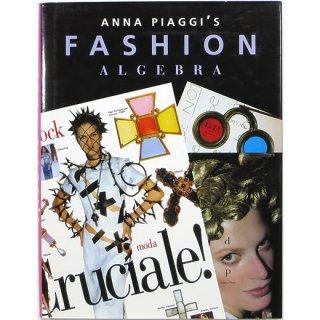 Anna Piaggi's Fashion Algebra: D.P. in Vogue アンナ・ピアッジ