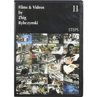 ズビグ・リプチンスキー コレクション Vol.2: 階段