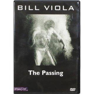 BILL VIOLA: THE PASSING ビル・ヴィオラ:パッシング