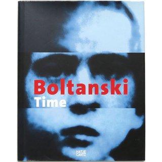 Christian Boltanski: Time クリスチャン・ボルタンスキー