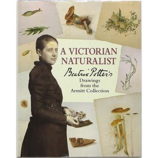 <img class='new_mark_img1' src='//img.shop-pro.jp/img/new/icons31.gif' style='border:none;display:inline;margin:0px;padding:0px;width:auto;' />A Victorian Naturalist: Beatrix Potter's Drawings from the Armitt Collection