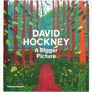 <img class='new_mark_img1' src='https://img.shop-pro.jp/img/new/icons31.gif' style='border:none;display:inline;margin:0px;padding:0px;width:auto;' />David Hockney: A Bigger Picture