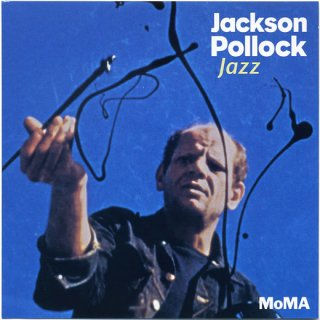 <img class='new_mark_img1' src='//img.shop-pro.jp/img/new/icons58.gif' style='border:none;display:inline;margin:0px;padding:0px;width:auto;' />Jackson Pollock Jazz ジャクソン・ポロック ジャズ