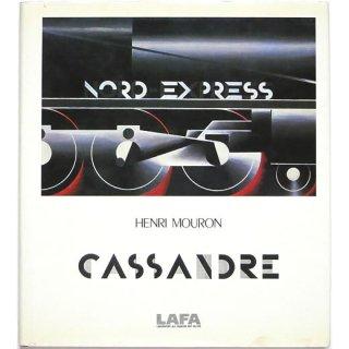 カッサンドル A.M. Cassandre