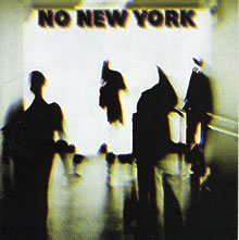 No New York