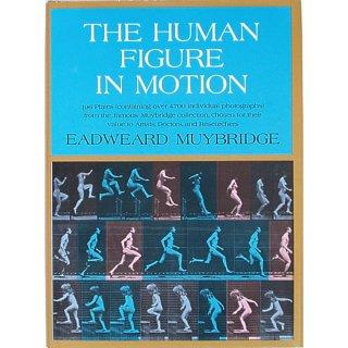 The Human Figure in Motion ヒューマン・フィギュア・イン・モーション