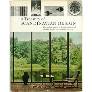 A Treasury of Scandinavian Design