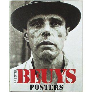 Joseph Beuys: Plakate / Posters ヨーゼフ・ボイス:ポスター