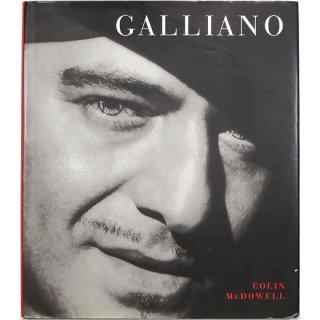 Galliano ジョン・ガリアーノ