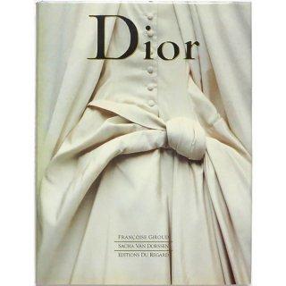 Christian Dior 1905-1957 クリスチャン・ディオール