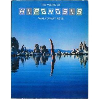 Work of Hipgnosis: Walk Away Rene ヒプノシス