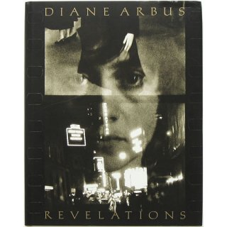 <img class='new_mark_img1' src='//img.shop-pro.jp/img/new/icons31.gif' style='border:none;display:inline;margin:0px;padding:0px;width:auto;' />Diane Arbus: Revelations ダイアン・アーバス