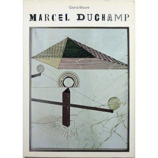 Marcel Duchamp マルセル・デュシャン