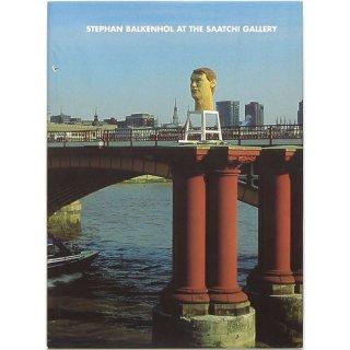 Stephan Balkenhol: Sculptures 1988-1996 シュテファン・バルケンホール