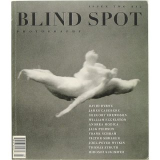 BLIND SPOT PHOTOGRAPHY ISSUE TWO ブラインド・スポット