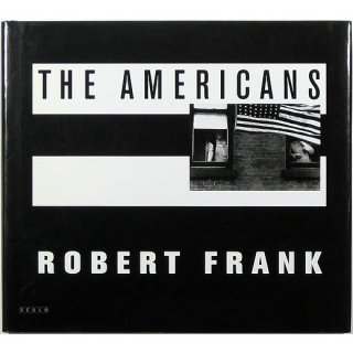 <img class='new_mark_img1' src='//img.shop-pro.jp/img/new/icons31.gif' style='border:none;display:inline;margin:0px;padding:0px;width:auto;' />Robert Frank: The Americans ロバート・フランク:アメリカンズ