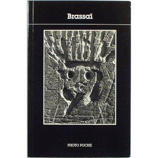 Brassai (Photo Poche #28) ブラッサイ (フォト・ポシェ #28)