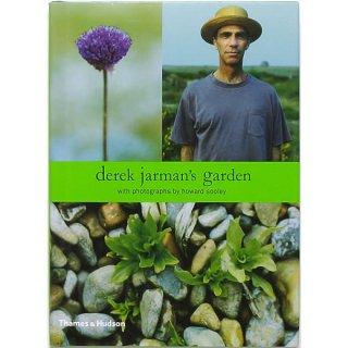 Derek Jarman's Garden デレク・ジャーマンの庭