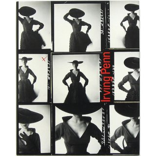 Irving Penn: A Career in Photography アービング・ペン