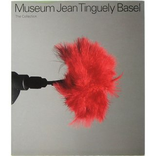<img class='new_mark_img1' src='//img.shop-pro.jp/img/new/icons31.gif' style='border:none;display:inline;margin:0px;padding:0px;width:auto;' />Museum Jean Tinguely Basel: The Collection ジャン・ティンゲリー美術館:コレクション