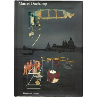<img class='new_mark_img1' src='//img.shop-pro.jp/img/new/icons31.gif' style='border:none;display:inline;margin:0px;padding:0px;width:auto;' />Marcel Duchamp マルセル・デュシャン