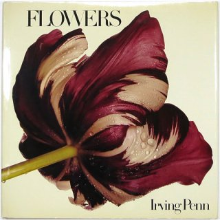 <img class='new_mark_img1' src='https://img.shop-pro.jp/img/new/icons31.gif' style='border:none;display:inline;margin:0px;padding:0px;width:auto;' />Flowers: Irving Penn フラワーズ:アービング・ペン