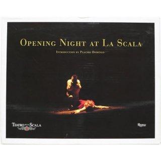 Opening Night at La Scala スカラ座のオープニング・ナイト