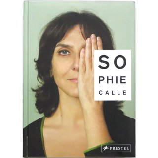 Sophie Calle: Did You See Me? ソフィ・カル:私のこと見た?