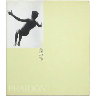 Aaron Siskind (Phaidon 55 Series) アーロン・シスキンド