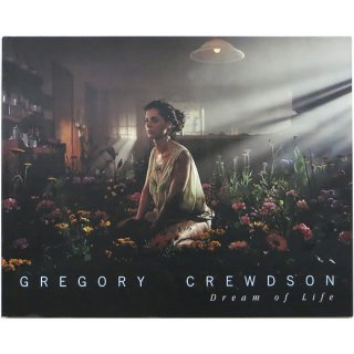 Gregory Crewdson: Dream of Life グレゴリー・クリュードソン
