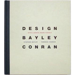 Design: Intelligence Made Visible デザイン:知性の可視化