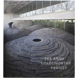 The Andy Goldsworthy Project アンディー・ゴールズワージー プロジェクト