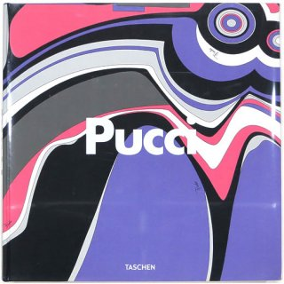 Pucci: Pucci Fashion Story プッチ:プッチ・ファッション・ストーリー