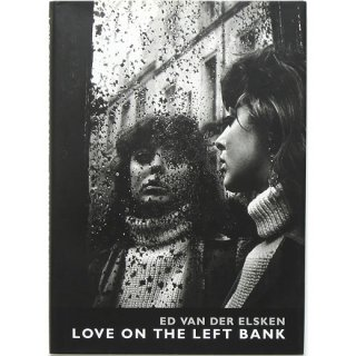 Love on the Left Bank セーヌ左岸の恋