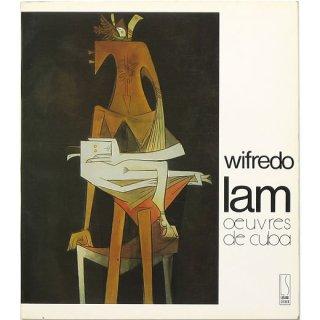 Wilfredo Lam: Oeuvres de Cuba ヴィフレド・ラム