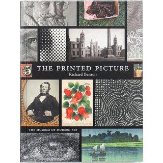 The Printed Picture ビジュアル印刷の歴史