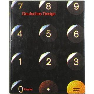 Deutsches Design 1950-1990 ドイツのデザイン
