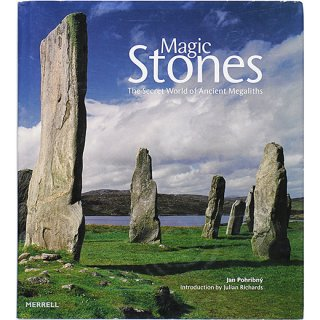 Magic Stones: The Secret World of Ancient Megaliths マジックストーンズ:古代巨石の秘密の世界