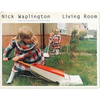 Nick Waplington: Living Room ニック・ワプリントン:リビングルーム