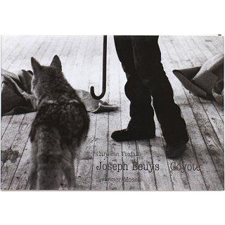 Joseph Beuys: Coyote ヨーゼフ・ボイス:コヨーテ