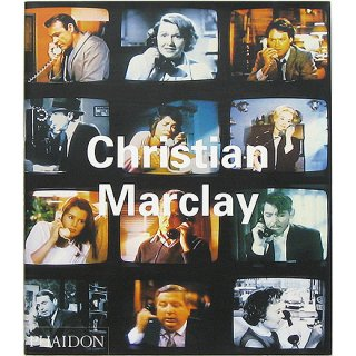 Christian Marclay (Contemporary Artists (Phaidon)) クリスチャン・マークレー