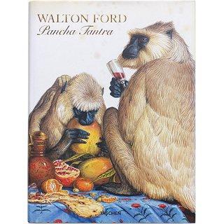 Walton Ford: Pancha Tantra ウォルトン・フォード:パンチャタントラ
