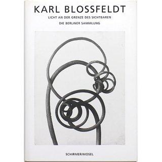 Karl Blossfeldt: Licht an der Grenze des Sichtbaren - Die Berliner Sammlung