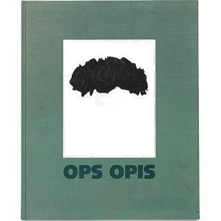 Ron Van Dongen: Ops Opis ロン・ヴァン・ドンゲン