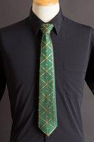 ハイボルテージ・グリーン - 「くられ先生ネクタイ」